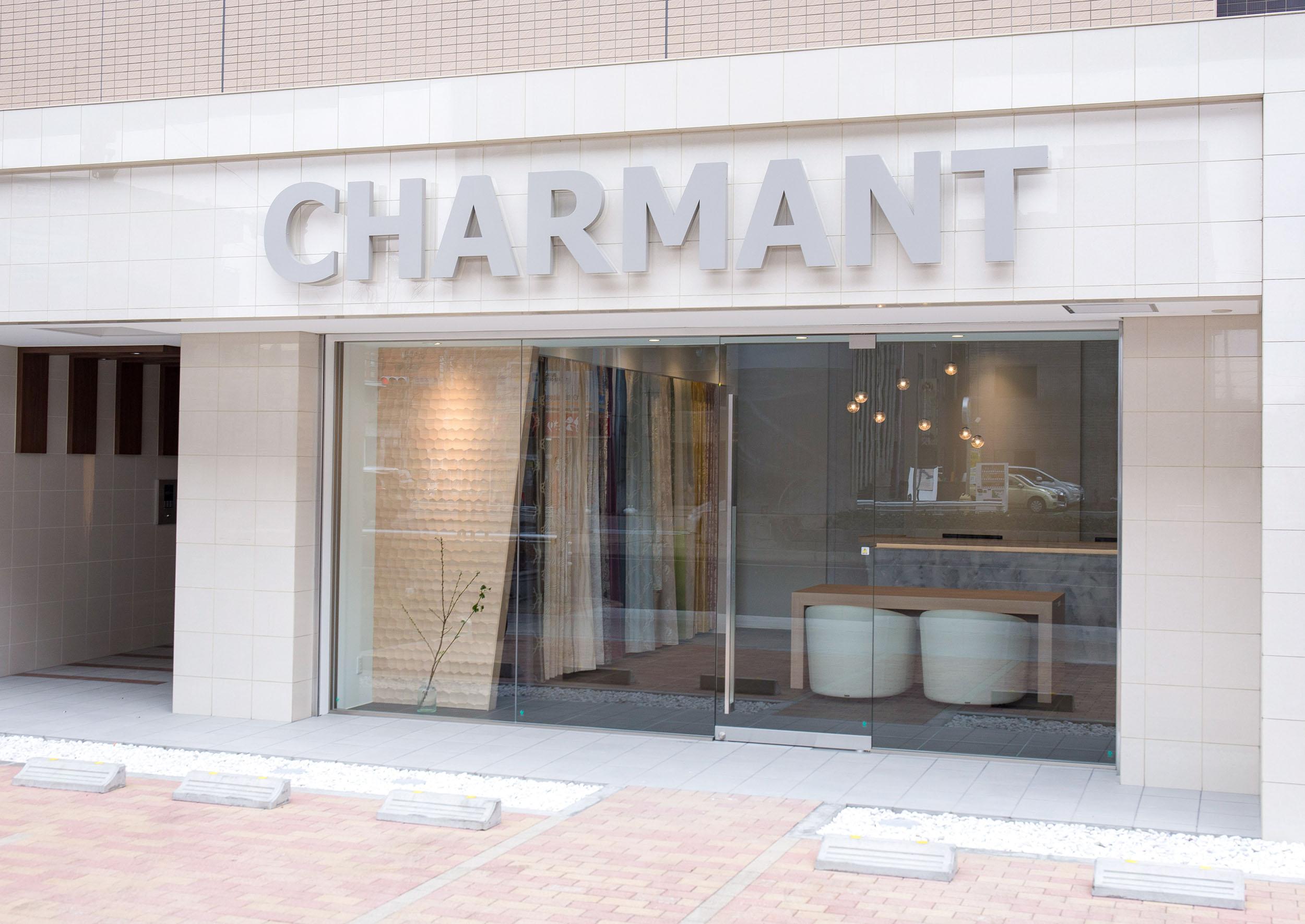 CHARMANT イメージ