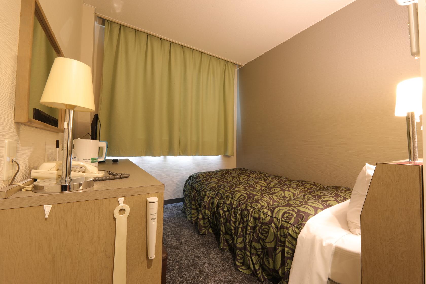 六角高原ホテル 客室リニューアル イメージ